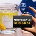 mineral molybdenum