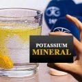 mineral potassium