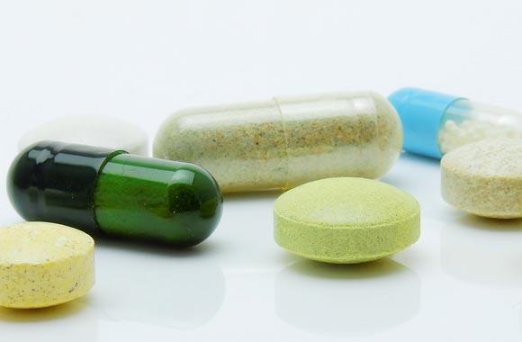 cildren supplements
