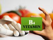 vitamin b4