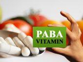 vitamin paba