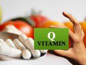vitamin q