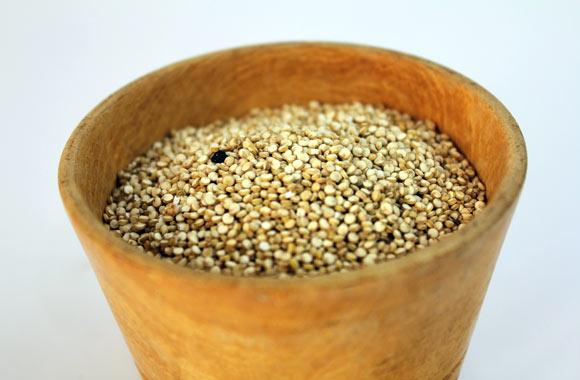 amaranth-seed