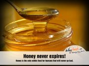Amazing Honey Facts