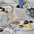 low sugar yogurt
