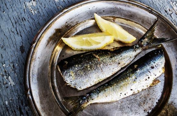 Omega 3 Fish