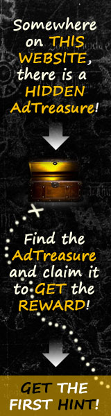 AdTreasure